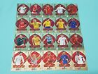 2018 Panini Adrenalyn XL World Cup Russia Soccer Cards - Checklist Added 5