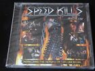 Various - Speed Kills ... Again MERCILESS DEATH AVENGER OF BLOOD HATRED ENFORCER
