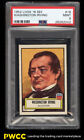 1952 Topps Look 'N See Washington Irving #18 PSA 9 MINT (PWCC)