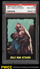1964 Topps Outer Limits Jelly Man Attacks #8 PSA 8 NM-MT (PWCC)