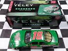 JJ Yeley #18 Interstate Batteries 2006 Monte Carlo Action 1:24 scale car NASCAR