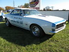 1967 Chevrolet Camaro Pace Car 1967 Chevrolet Camaro Pace Car 1 of 11 Big Blocks to go to Canada Documeted