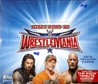 2016 TOPPS WWE ROAD TO WRESTLEMANIA WRESTLING HOBBY BOX FACTORY SEALED NEW