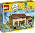LEGO The Simpsons House 71006 Set NIB RETIRED NEW Hard to find