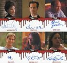 2014 Rittenhouse True Blood Collector's Set Trading Cards 11
