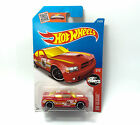 Hot Wheels 2016 Dodge Charger SRT8 Treasure Hunt HW Rescue #215/250 Red Fire Car