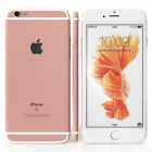 iPhone 6s 16GB Unlocked Grade B 12 Months Warranty Rose Gold