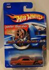 1964 Buick Riviera 2005 Hot Wheels Faster Than Ever FTE Muscle Mania HTF