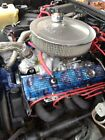 1984 Chevrolet Monte Carlo 1984 authentic ss with 350 horsepower motor modified extensively