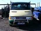Iveco Daily 35t 13ft Flat Bed Pick Up