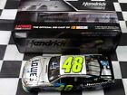 Jimmie Johnson 48 JJ Foundation Lowes 2011 Impala 124 Action NIB NASCAR
