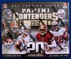 2012 Panini Contenders NFL FOOTBALL Sealed HOBBY Box - KEENUM FOLES COUSINS LUCK