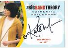 Bazinga! See the First 2013 Cryptozoic Big Bang Theory Season 5 Autographs 28