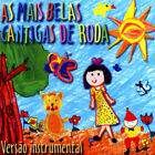 Marcus Viana - As Mais Belas Cantigas de Rodas [New CD]