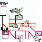 CRISTIAN VOGEL - THE NEVER ENGINE NEW CD
