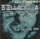 FREE US SHIP. on ANY 3+ CDs! USED,MINT CD Belladonna: Spells Of Fear Import