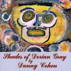 FREE US SHIP. on ANY 3+ CDs! USED,MINT CD Danny Cohen: Shades of Dorian Gray