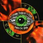FREE US SHIP. on ANY 3+ CDs! NEW CD Tribute to Tool: Third Eye Open: String Trib