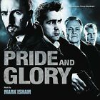 FREE US SHIP. on ANY 3+ CDs! NEW CD : Pride and Glory [Original Motion Picture S