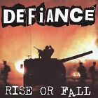 FREE US SHIP. on ANY 3+ CDs! USED,MINT CD Defiance: Rise Or Fall