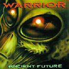 FREE US SHIP. on ANY 3+ CDs! NEW CD Warrior: Ancient Future