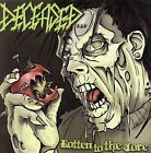 FREE US SHIP. on ANY 3+ CDs! NEW CD Deceased: Rotten to the Core