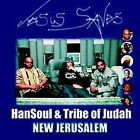 FREE US SHIP. on ANY 3+ CDs! NEW CD Hansoul;HanSoul & Tribe Of Judah: New Jerusa