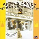 FREE US SHIP. on ANY 3+ CDs! NEW CD Various Artists: Spike's Choice - The Desco