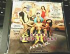 Games People Play: New York  Soundtrack  CD Tom Thomsen