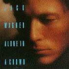 FREE US SHIP. on ANY 3+ CDs! ~LikeNew CD Jack Wagner: Alone In A Crowd
