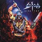 FREE US SHIP. on ANY 3+ CDs! NEW CD Sodom: Code Red