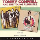 FREE US SHIP. on ANY 3+ CDs! NEW CD Tommy Conwell & the Young Rumble: Rumble/Gui