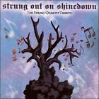 FREE US SHIP. on ANY 3+ CDs! NEW CD Strung Out on Shinedown: Strung Out on Shine