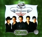 FREE US SHIP. on ANY 3+ CDs! NEW CD Guardianes Del Amor: Serie Diamante: 30 Supe