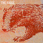 FREE US SHIP. on ANY 3+ CDs! NEW CD Figgs: Badger