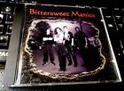 SELF-TITLED DEBUT by Bittersweet Manics (CD 2002, Xenon Records)