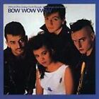 FREE US SHIP. on ANY 3+ CDs! NEW CD Bow Wow Wow: When the Going Gets Tough