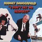 FREE US SHIP. on ANY 3+ CDs! NEW CD Rodney Dangerfield: I Don't Get No Respect