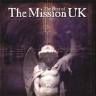 FREE US SHIP. on ANY 3+ CDs! NEW CD Mission UK: Best of the Mission UK