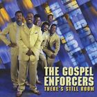 FREE US SHIP. on ANY 3+ CDs! ~Used,Very Good CD Gospel Enforcers: There's Still