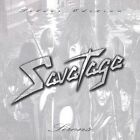 ~COVER ART MISSING~ Savatage CD Sirens Limited Edition, Original record