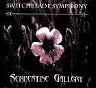 FREE US SHIP. on ANY 3+ CDs! ~Used,Good CD Switchblade Symphony: Serpentine Gall