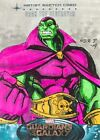 2014 Upper Deck Guardians of the Galaxy Trading Cards 11
