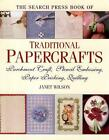Traditional Papers  Parchment Craft Stencil Embossing Paper Pricking
