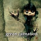 FREE US SHIP. on ANY 3+ CDs! ~Used,Very Good CD Green Carnation: The Quiet Offsp