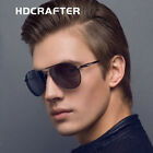 HDCRAFTER Polarized Sunglasses Classic Man's Driving Fishing Sunglassed New