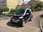 LARGER PHOTOS: 2001 Smart For two Passion LHD 11 MONTH MOT READY TO GO LOOK @@@@@@@@