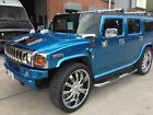 LARGER PHOTOS: 2008 Hummer H2 6.0 ( LPG Converted )