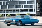 1966 Ford Thunderbird 1966 FORD THUNDERBIRD LANDAU CLASSIC AND FUN TO DRIVE JUST DRESS TO IMPRESS
