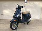 Vespa LX150ie Scooter ONLY 64 Miles